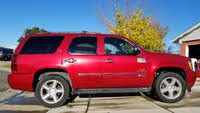Picture of 2012 Chevrolet Tahoe LTZ 4WD, exterior, gallery_worthy