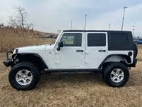 Picture of 2013 Jeep Wrangler Unlimited Sport 4WD, gallery_worthy