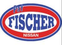 Pat Fischer Nissan logo