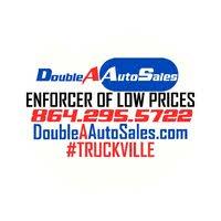 Double A Auto Sales LLC logo