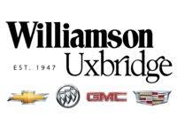 Williamson GM Uxbridge logo