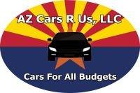 AZ Cars R Us LLC logo