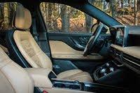 2020 Lincoln Corsair Reserve AWD, (c) Clifford Atiyeh for CarGurus, interior, gallery_worthy