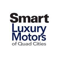 Smart Luxury Motors of Davenport logo