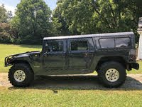 Picture of 1999 AM General Hummer 4-Door Wagon AWD, gallery_worthy