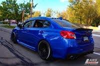 Picture of 2018 Subaru WRX Sedan, exterior, gallery_worthy