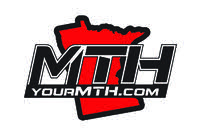 Your MTH logo