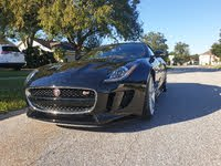 Picture of 2016 Jaguar F-TYPE S Convertible AWD, exterior, gallery_worthy