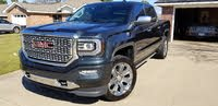 Picture of 2017 GMC Sierra 1500 Denali Crew Cab 4WD, exterior, gallery_worthy
