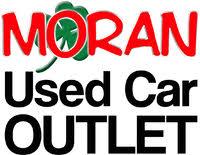 Moran Used Car Outlet logo