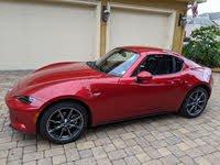 Picture of 2017 Mazda MX-5 Miata RF Grand Touring RWD, gallery_worthy