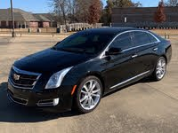 Picture of 2016 Cadillac XTS Premium FWD, exterior, gallery_worthy