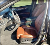 Picture of 2016 Cadillac XTS Premium FWD, interior, gallery_worthy