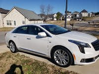 Picture of 2019 Cadillac XTS Luxury FWD, exterior, gallery_worthy