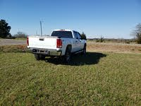 Picture of 2007 GMC Sierra 2500HD 4 Dr SLT Crew Cab 4WD, exterior, gallery_worthy