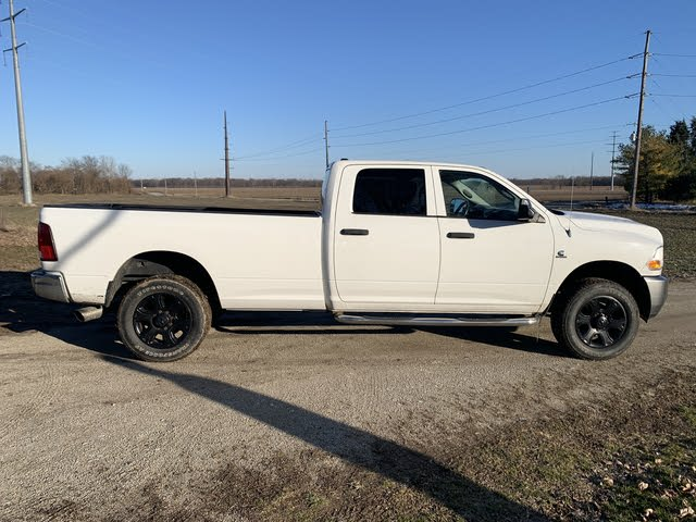 Picture of 2011 RAM 3500 ST Crew Cab 8 ft. Bed 4WD