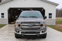 Picture of 2018 Ford F-150 XLT SuperCrew 4WD, exterior, gallery_worthy