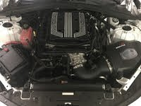 Picture of 2018 Chevrolet Camaro ZL1 Coupe RWD, engine, gallery_worthy