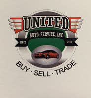 United Auto Sales & Service, Inc logo
