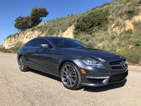 Picture of 2014 Mercedes-Benz CLS-Class CLS AMG 63 S-Model, exterior, gallery_worthy