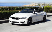 Picture of 2016 BMW M4 Convertible RWD, exterior, gallery_worthy