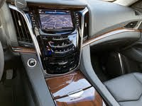 Picture of 2018 Cadillac Escalade Premium Luxury 4WD, interior, gallery_worthy