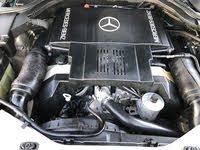 Picture of 1993 Mercedes-Benz 500-Class 500SEL Sedan, engine, gallery_worthy