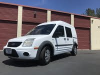 Picture of 2011 Ford Transit Connect Cargo XLT FWD with Rear Glass, exterior, gallery_worthy