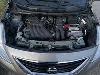 Picture of 2012 Nissan Versa 1.6 SV, engine, gallery_worthy