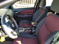 Picture of 2012 Dodge Avenger SXT Plus FWD, interior, gallery_worthy