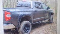 Picture of 2017 Toyota Tundra SR5 CrewMax 5.7L 4WD, exterior, gallery_worthy