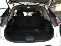 Picture of 2015 Nissan Rogue S AWD, interior, gallery_worthy