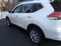 Picture of 2015 Nissan Rogue S AWD, exterior, gallery_worthy