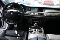 Picture of 2015 BMW 7 Series 740i RWD, interior, gallery_worthy
