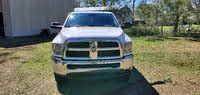 Picture of 2018 RAM 2500 Tradesman Crew Cab 4WD, exterior, gallery_worthy