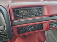 Picture of 1996 Ford F-350 4 Dr XLT Crew Cab LB, interior, gallery_worthy
