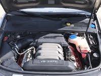 Picture of 2008 Audi A6 3.2 quattro Sedan AWD, engine, gallery_worthy