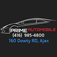 Prime Automobile logo