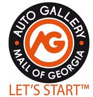 Auto Gallery Mall of Georgia logo
