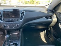 Picture of 2020 Chevrolet Malibu LT FWD, interior, gallery_worthy