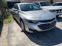 Picture of 2020 Chevrolet Malibu LT FWD, exterior, gallery_worthy
