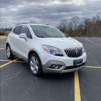 Picture of 2015 Buick Encore Convenience FWD, exterior, gallery_worthy