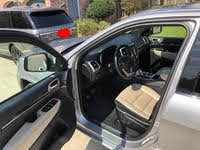 Picture of 2016 Jeep Grand Cherokee Limited 75th Anniversary, interior, gallery_worthy