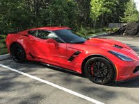 Picture of 2019 Chevrolet Corvette Grand Sport 1LT Coupe RWD, exterior, gallery_worthy