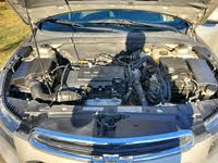 Picture of 2016 Chevrolet Cruze LS Sedan FWD, engine, gallery_worthy
