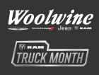 Woolwine CDJR, INC logo