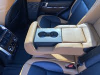 Picture of 2018 Land Rover Range Rover Sport V8 Autobiography Dynamic 4WD, interior, gallery_worthy