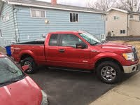 Picture of 2012 Ford F-150 XLT 4WD, exterior, gallery_worthy