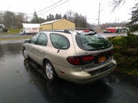 Picture of 2004 Ford Taurus SE Wagon, exterior, gallery_worthy