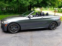Picture of 2017 BMW 2 Series M240i Convertible RWD, gallery_worthy